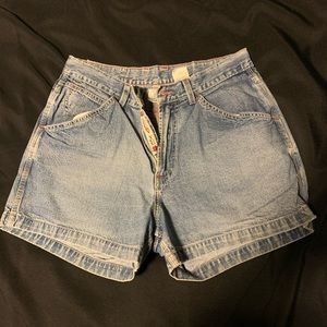 Vintage Lucky Brand shorts